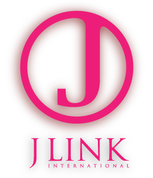 J LINKロゴ縦